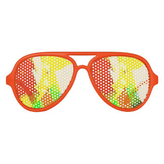 Joyful Glasses. Summer Collection Party Shades