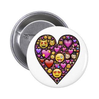 JOYFUL HEART button