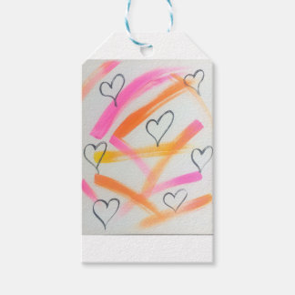 Joyful Heart Gift Tags