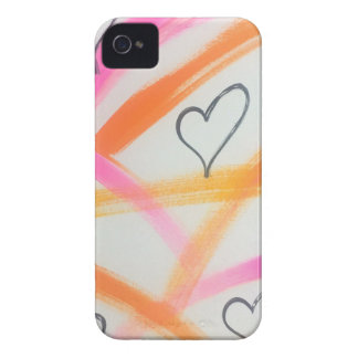 Joyful Heart iPhone 4 Case-Mate Cases