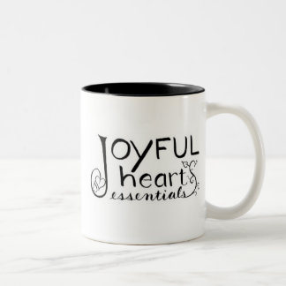Joyful Hearts team mug