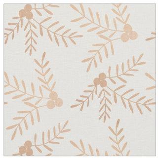 Joyful Holiday Fabric