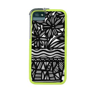 Joyful Manly Sleek Charming iPhone 5 Cases
