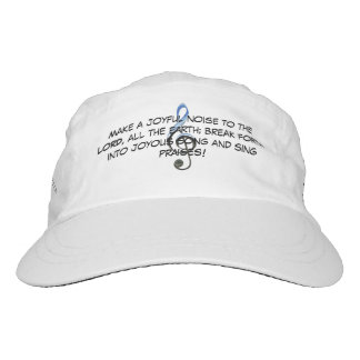 Joyful Noise Hat