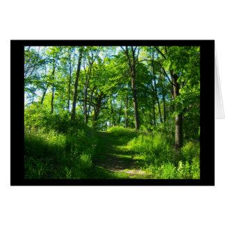 Joyful Path Card