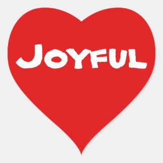 Joyful Stickers