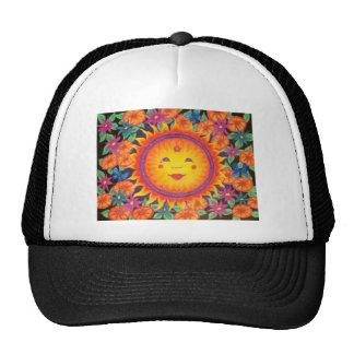 Joyful Sun Full Size Trucker Hat