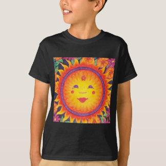 Joyful Sun T-Shirt
