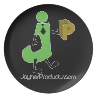 JoynerProducts dinnerware Dinner Plate