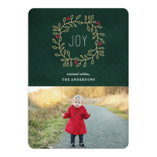 Joyous Tradition Card