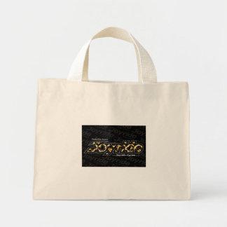 Joyride Cycles Leopard Bag