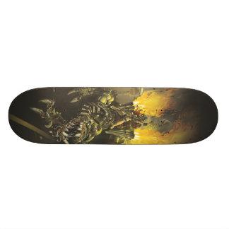 Joyride Skate Deck