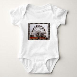 JoyRides Picnic Spot NewDelhi India Festivals Baby Bodysuit