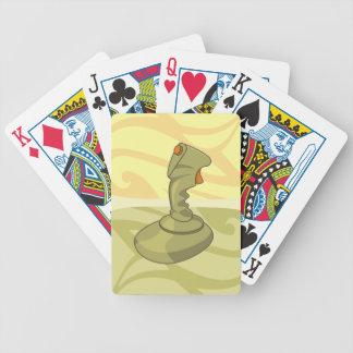 Joystick Poker Deck