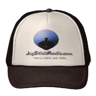 Joystick Radio Hat