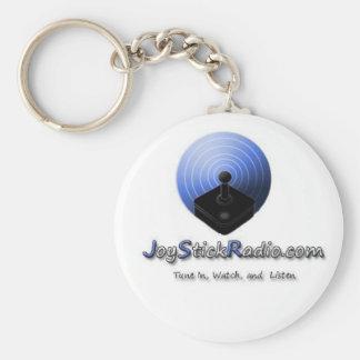 Joystick Radio Keychains