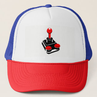 Joystick Trucker Hat