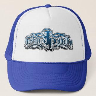JP HAT BLUE
