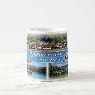 JP - Japan - Itsukushima - Coffee Mug