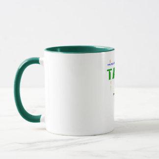 Jpeg - Goons TALK TAT Mug