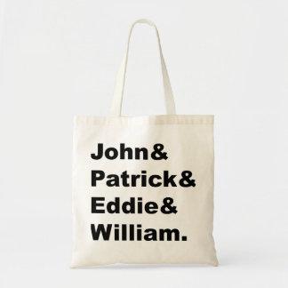 JPEW T-Shirt Tote Bag
