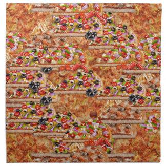 jPizza Napkin