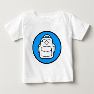 JQ Backpack Baby T-Shirt