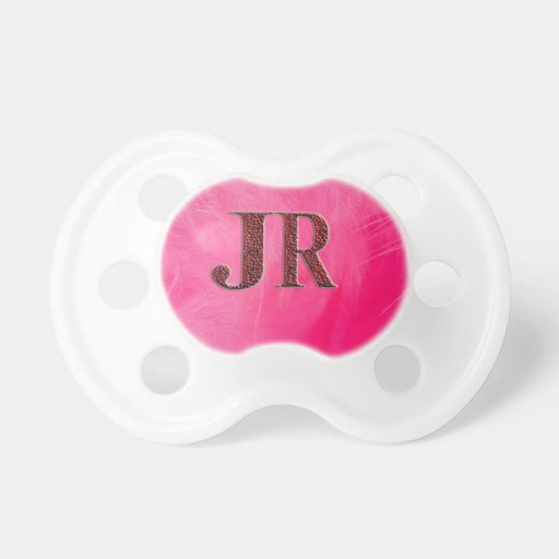 JR Fashion Baby Pacifier
