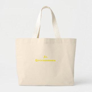 Jr Groomsman Bag