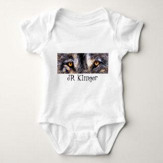 JR Klinger Onsie Baby Bodysuit