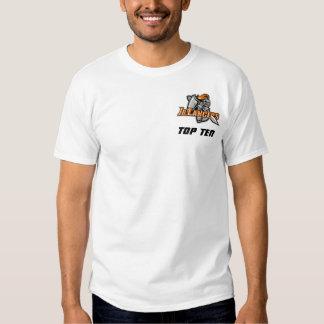 Jr. Lancers Tee Shirt