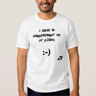 JR Member Shirt
