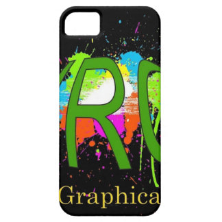 JRGraphicarts Case For The iPhone 5