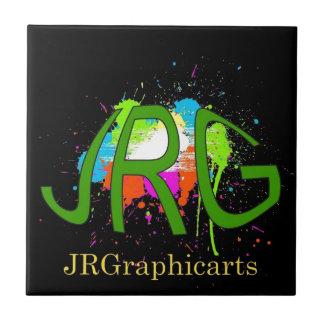 JRGraphicarts Ceramic Tile