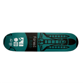JRobb Graph Formal Skateboards