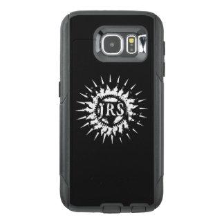 JRS Solar Logo v1 OtterBox Samsung Galaxy S6 Case