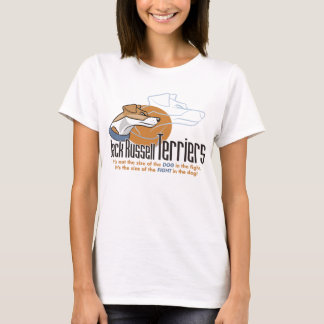 JRT Fighter! T-Shirt