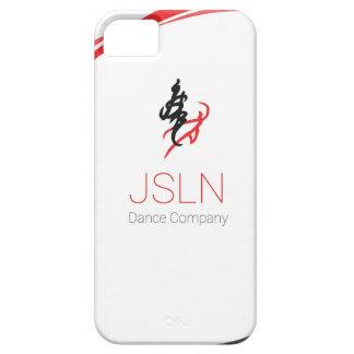 JSLN more cover