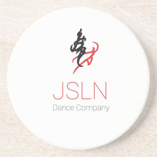 JSLN more cover Coaster