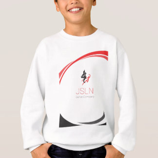 JSLN more cover Sweatshirt