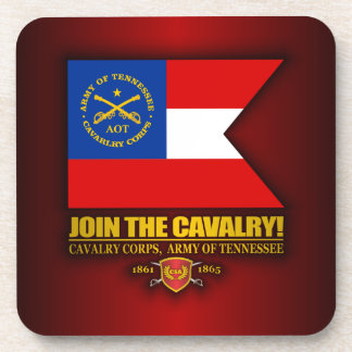JTC (Cavalry Corps, Army of Tennessee) Coasters