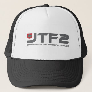 JTF2 TRUCKER HAT