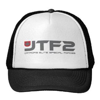 JTF2 TRUCKER HAT