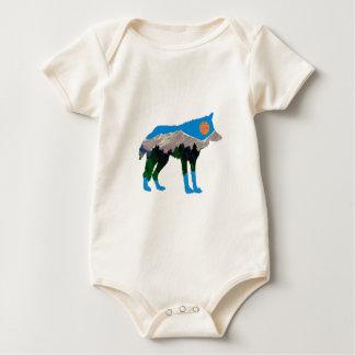 jTHE PRIDE FACTOR Baby Bodysuit