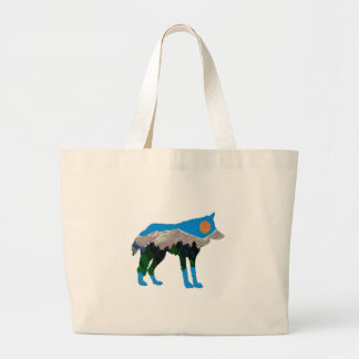jTHE PRIDE FACTOR Large Tote Bag