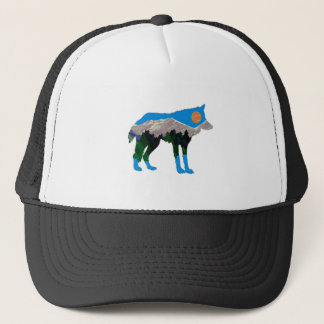 jTHE PRIDE FACTOR Trucker Hat