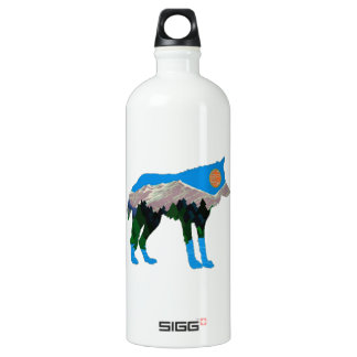jTHE PRIDE FACTOR Water Bottle