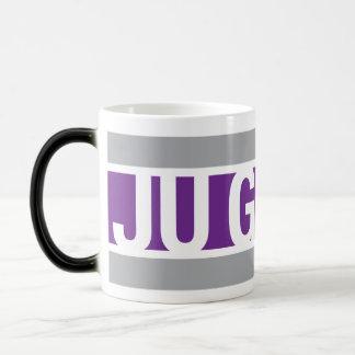 Ju Go Ju Morphing Mug