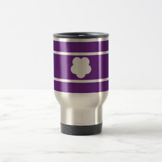 Ju Go Ju Travel Mug with Cutie Pie