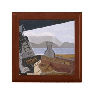 Juan Gris - The Open Window Gift Box